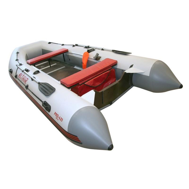 Моторная лодка Altair PRO ultra-440