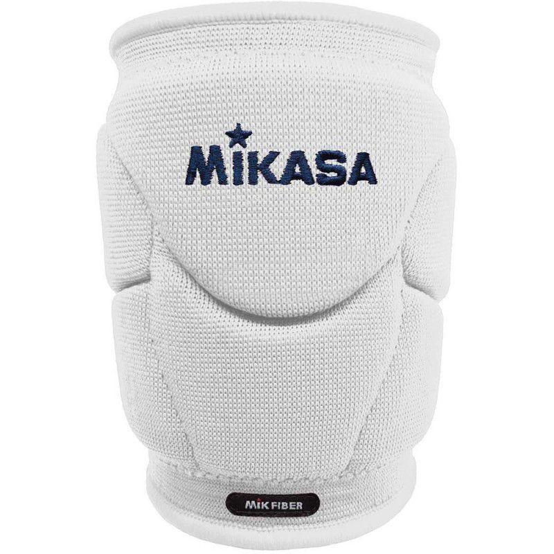 Наколенники Mikasa MT9-022 белые