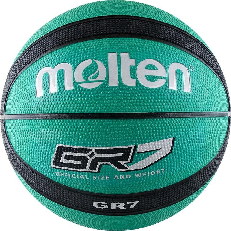Баскетбольный мяч Molten BGR7-GK р.7