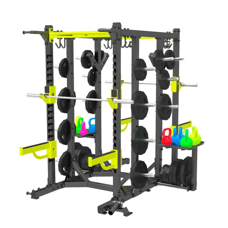 Силовая рама (Power Cage) DHZ E6224
