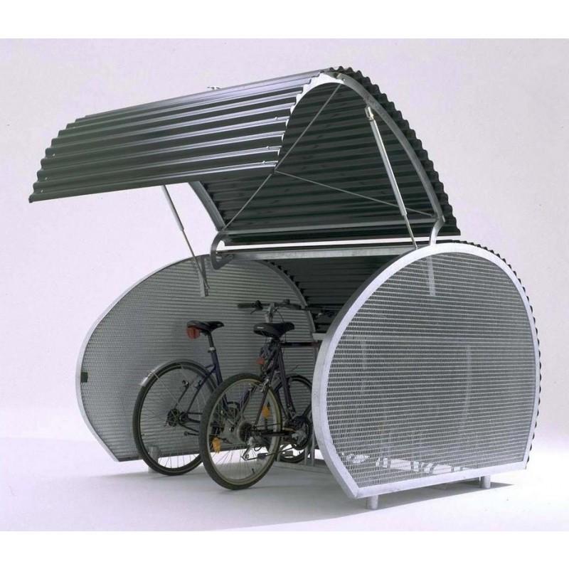 Гараж для велосипедов Компакт Hercules 5215