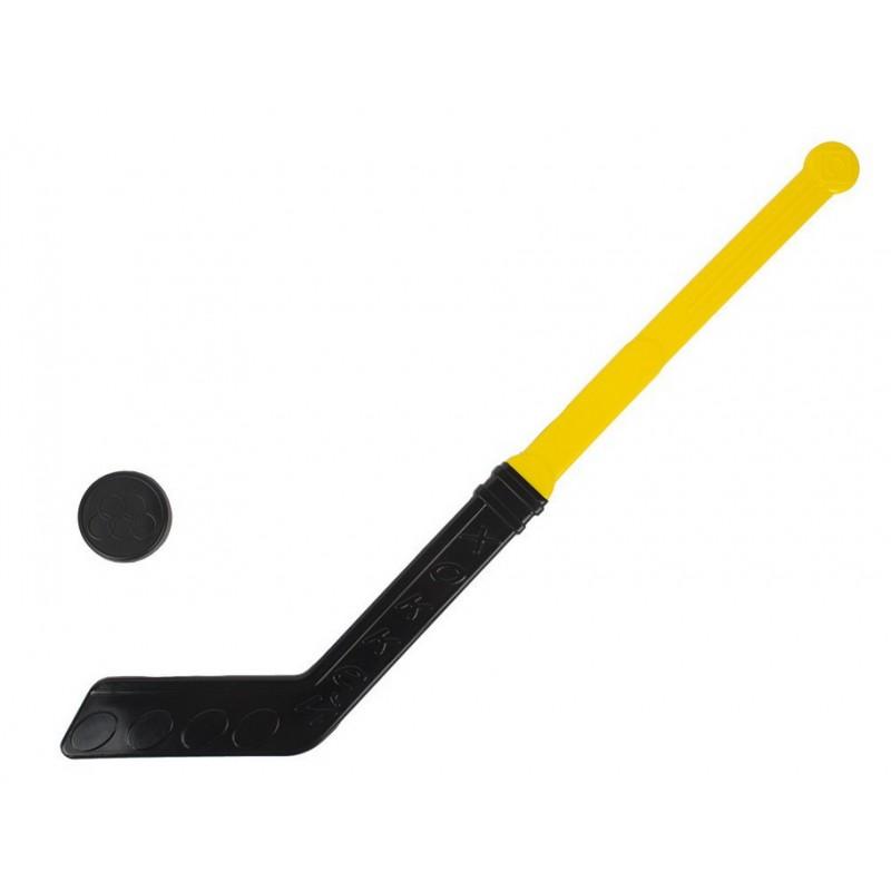 Игра Хоккейный набор У640 (клюшка, шайба)