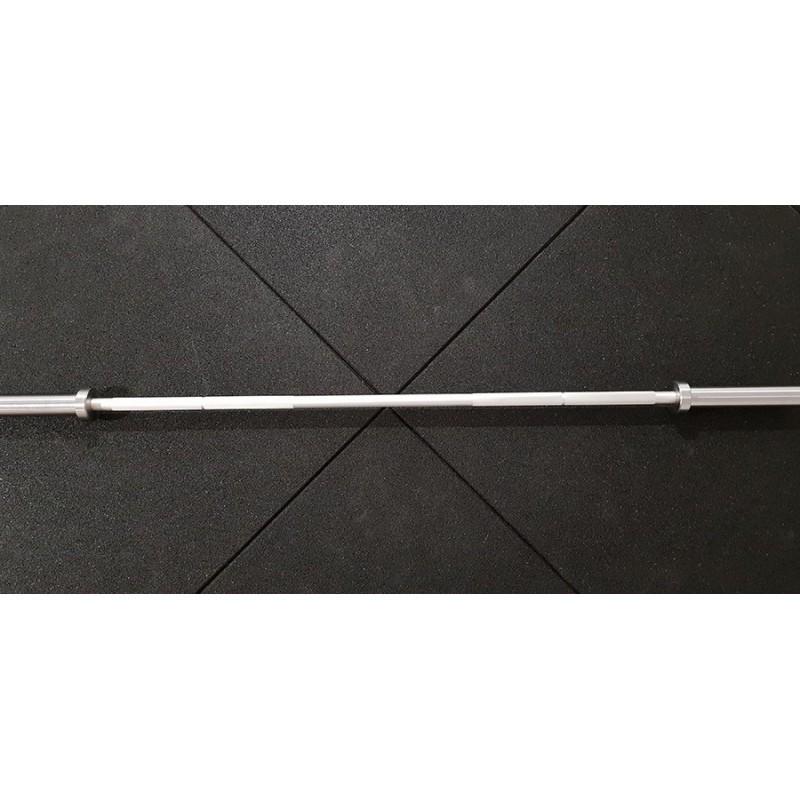 Гриф l201см, d25мм, 5кг YouSteel Technical bar CT-5  Алюминий