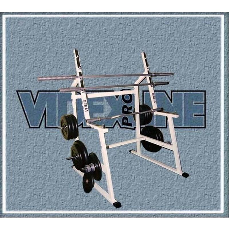 Стойка для приседаний с ограничением Hercules В-020 2306