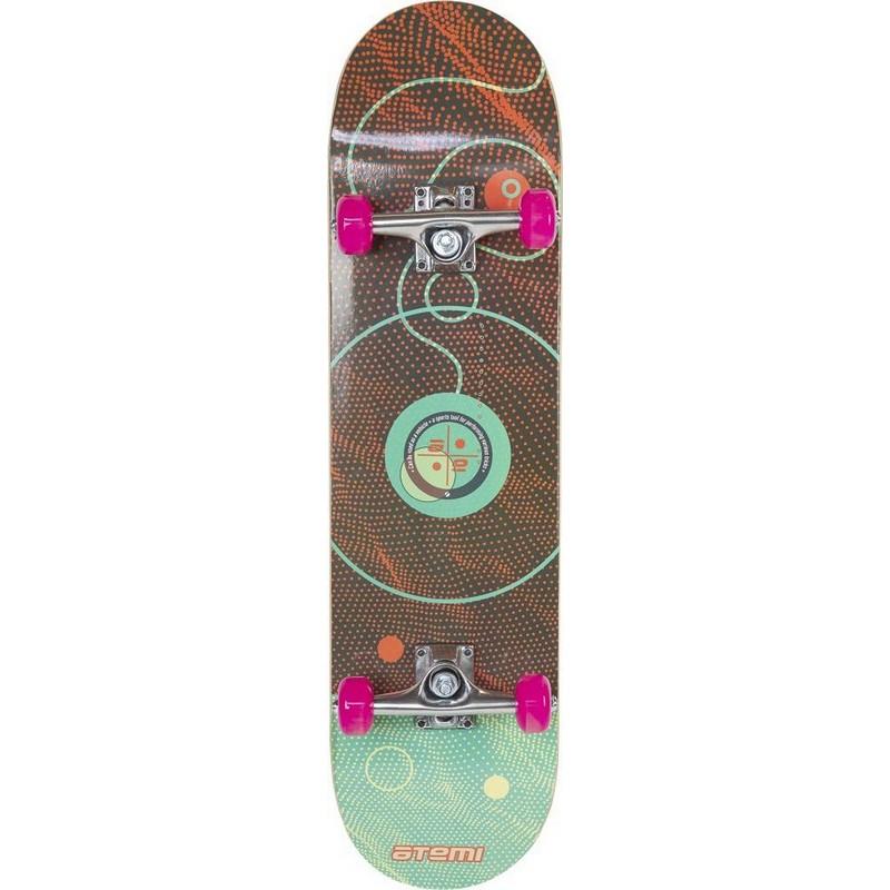 Скейтборд Atemi 31*8 , ASB31D03