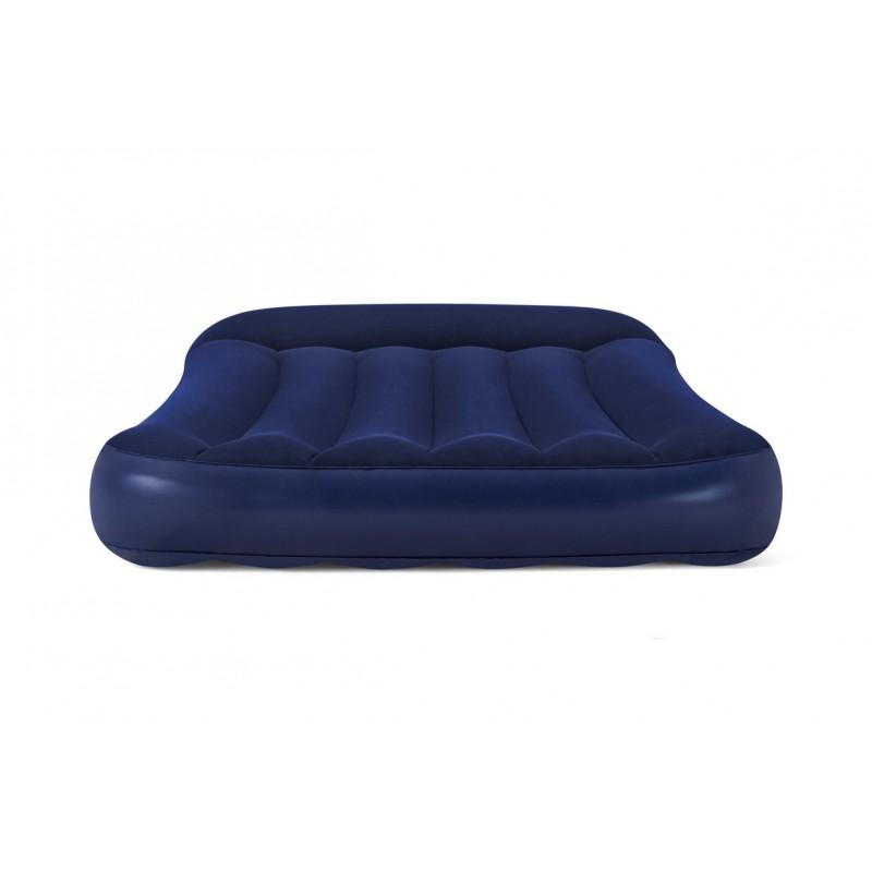 Надувной матрас с подголовником Bestway Tritech Airbed, 188x99x30см 67680
