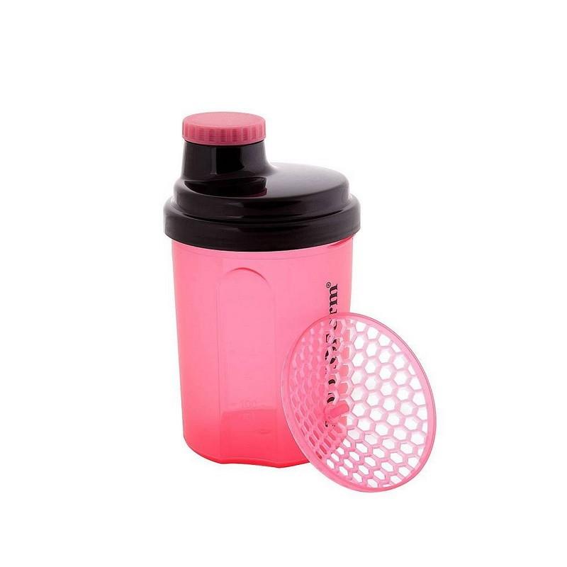 Спортивный шейкер Body Form BF-SSH05-300 розовый