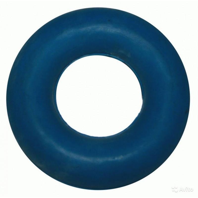 Эспандер кистевой, кольцо 40 кг (синий) ЭРК-40