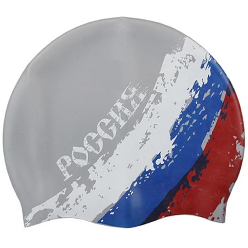 Шапочка плавательная Larsen Russia LS74