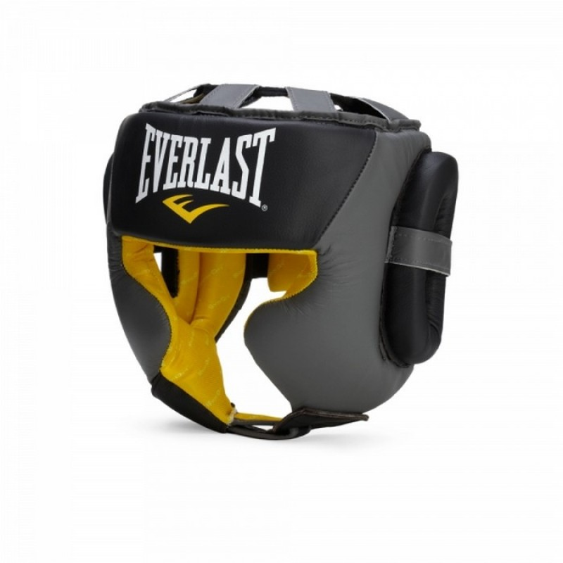 Шлем Everlast Sparring 560001