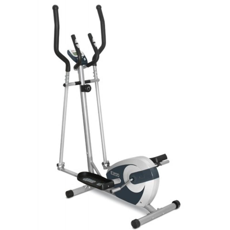 Эллиптический тренажер домашний Carbon Fitness E200