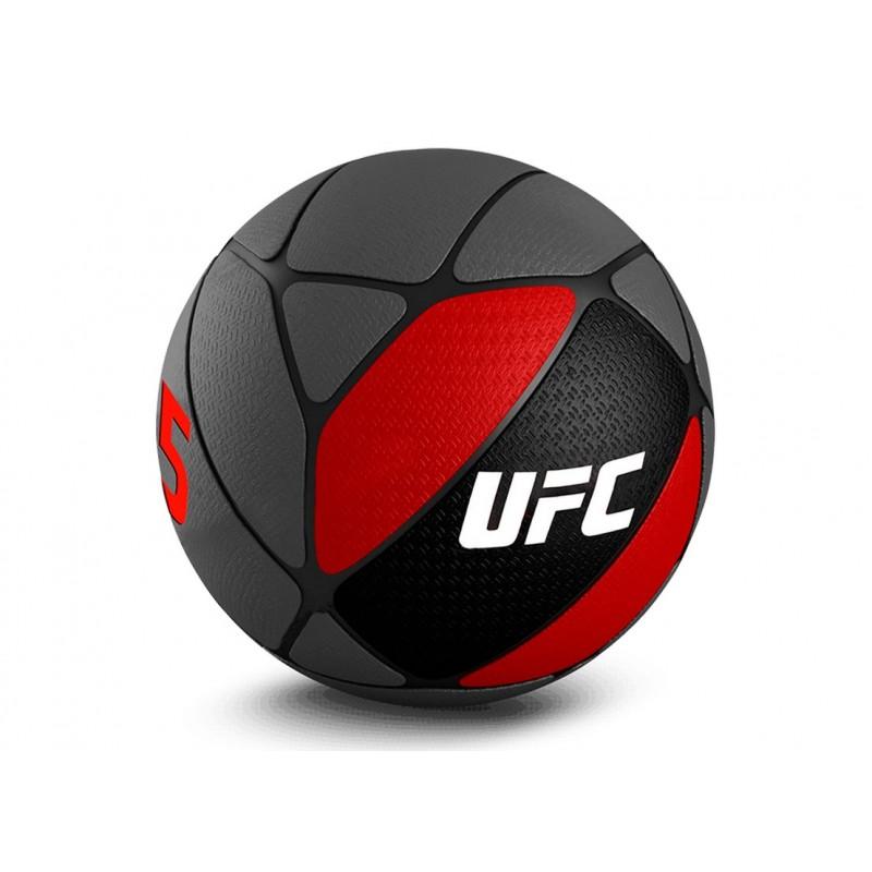 Набивной мяч UFC Premium 2 кг