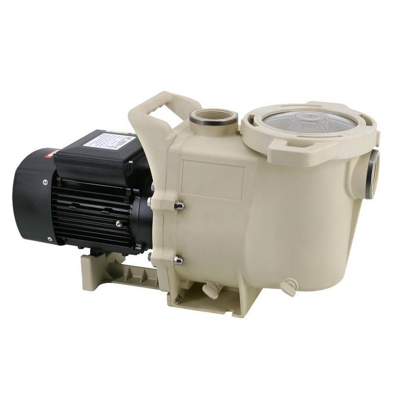 Насос AquaViva LX SWPA400-I (220V, пф, 33m3/h*10m, 3kW, 4HP)