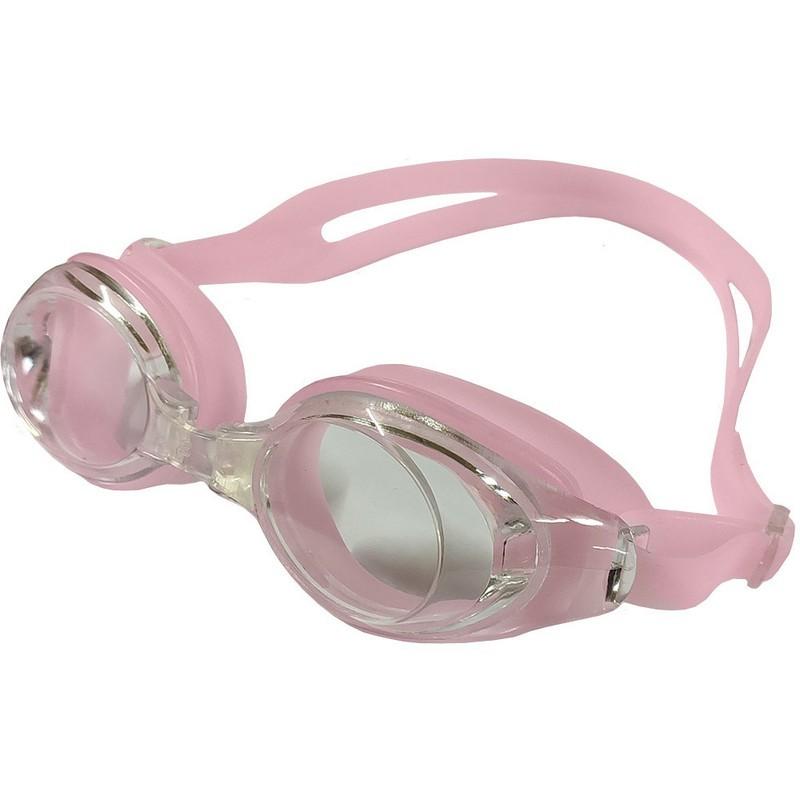Очки для плавания со сменной переносицей B31532-2 Розовый
