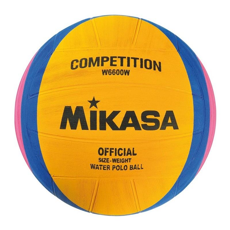 Мяч для водного поло Mikasa W6600W р.5