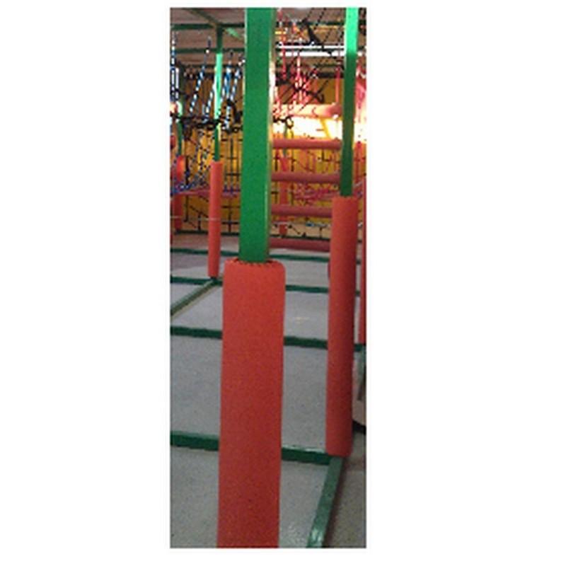 Защита стоек волейбольных Hercules S-109-50