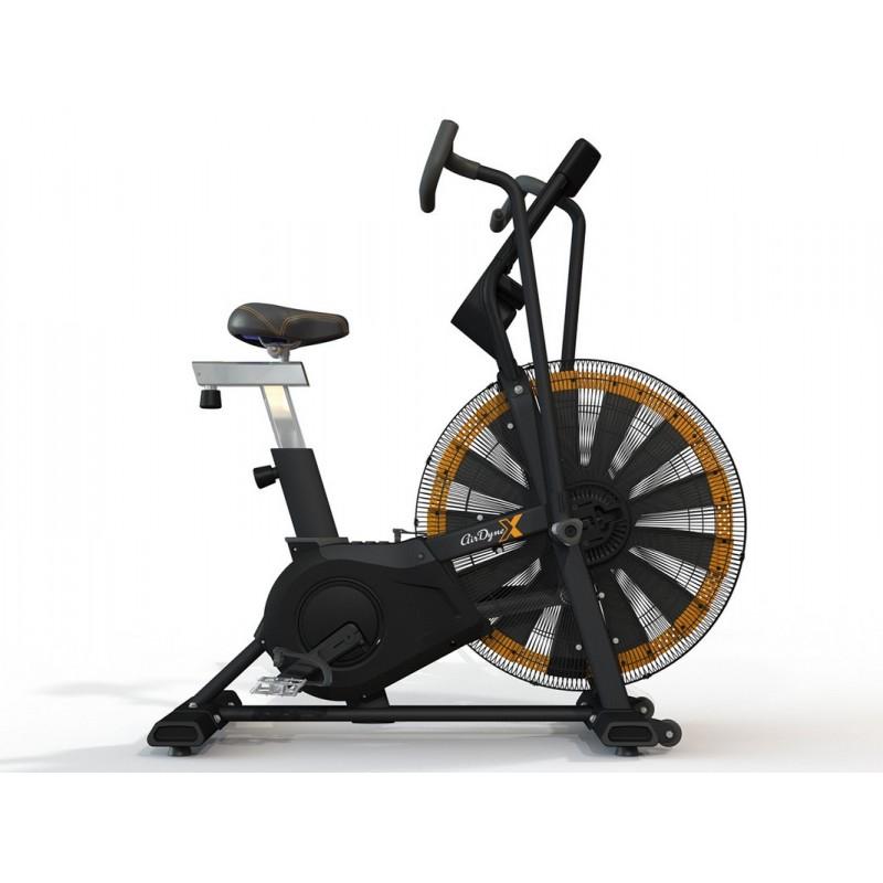 Велотренажер для кроссфита Octane Fitness Airdyne X
