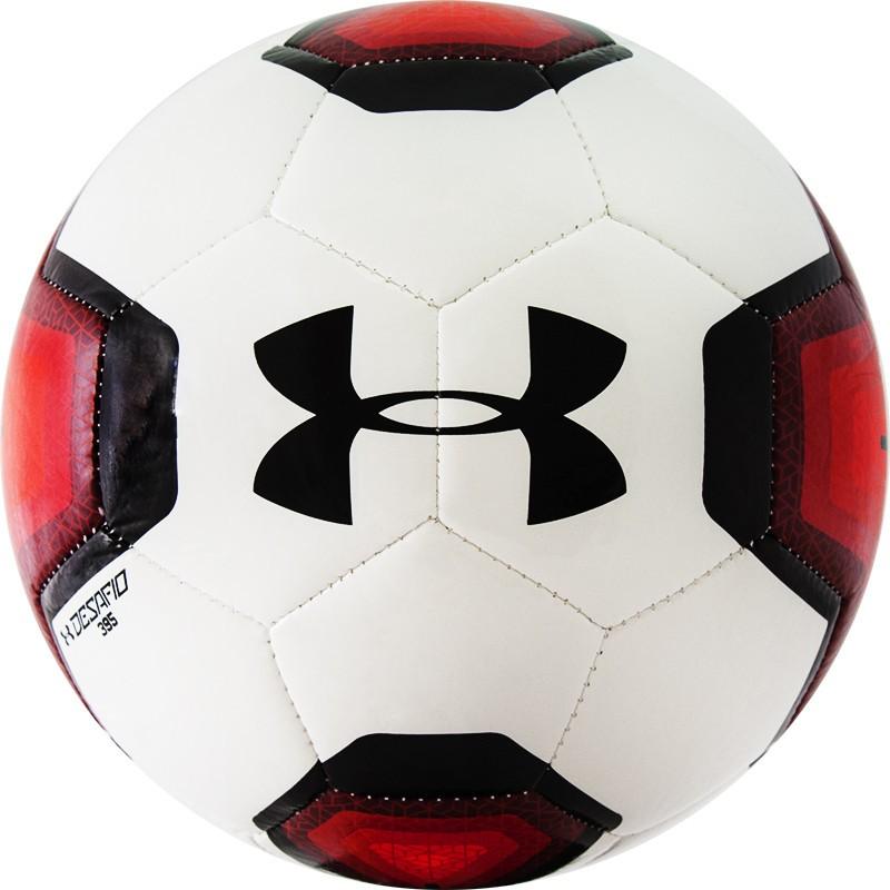 Мяч футбольный Under Armour Desafio 395 1297242-601, р.5