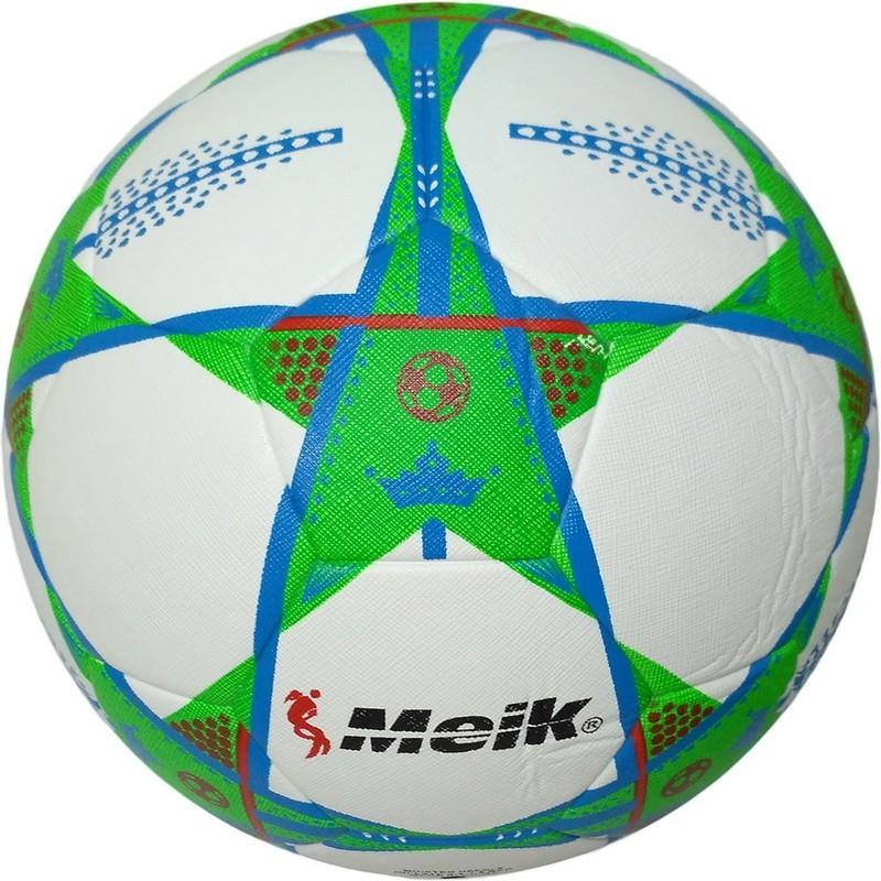 Мяч футбольный Meik 115 D26070 р.5