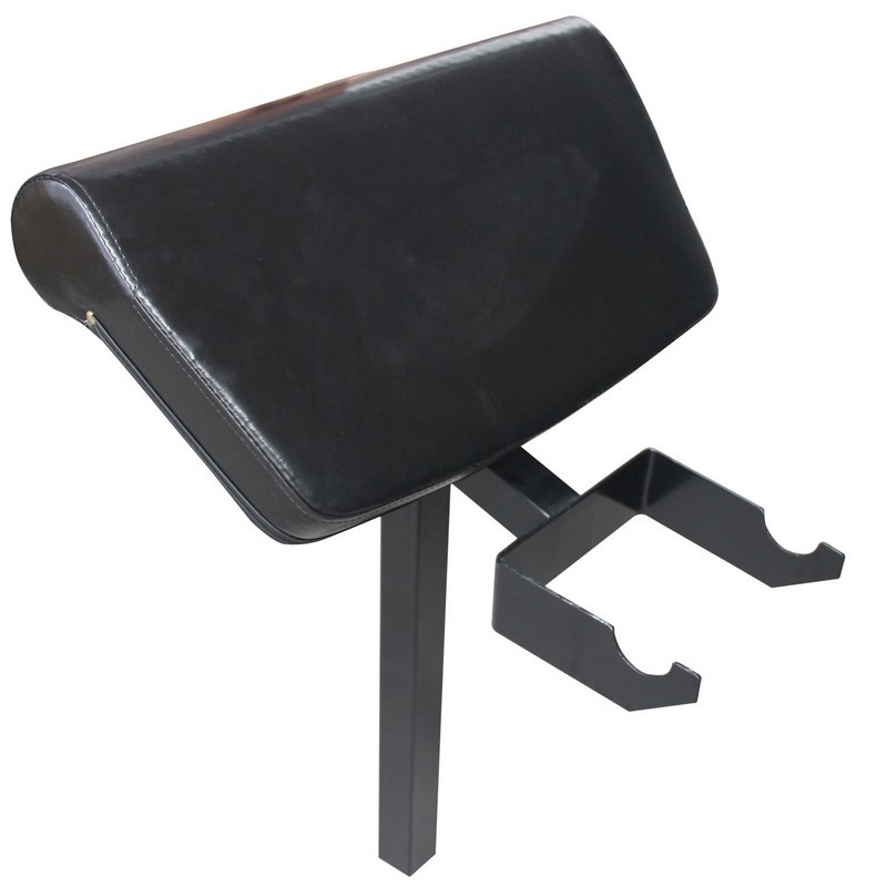 Опция парта для бицепса для скамьи DFC SUB018