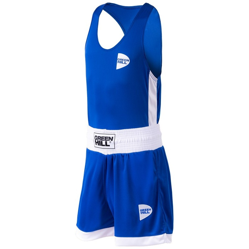 Форма для бокса Green Hill BSI-3805 Interlock, детская, синий
