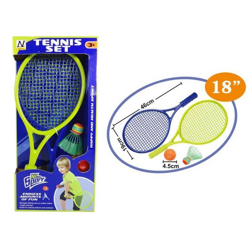 Набор для тенниса NLSport YT1687483