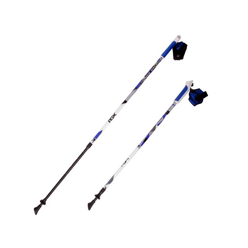 Палки для скандинавской ходьбы RGX NWS-16A