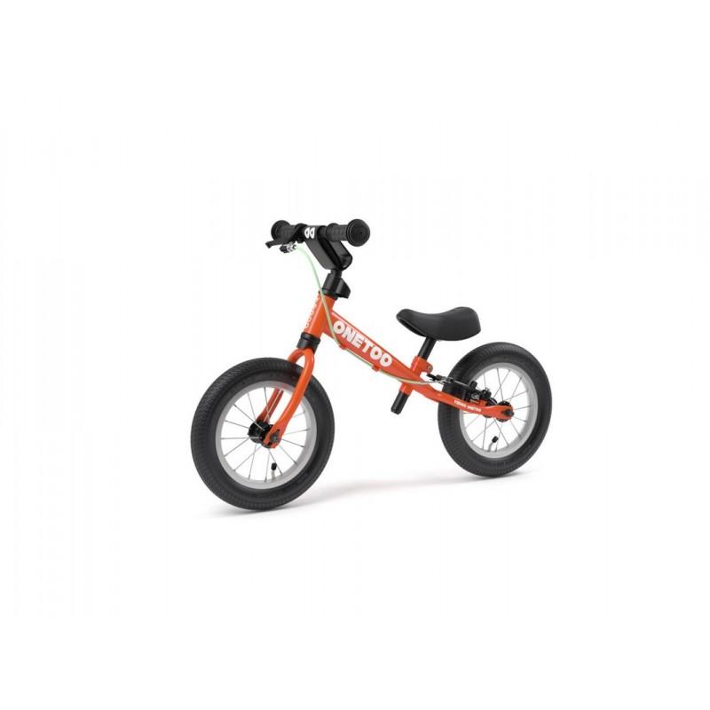 Беговел Yedoo One TOO 112606 Red\orange