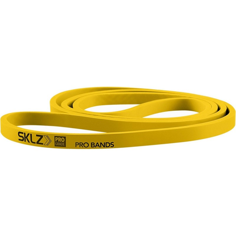 Эластичные ленты сопротивления SKLZ Pro Bands Light