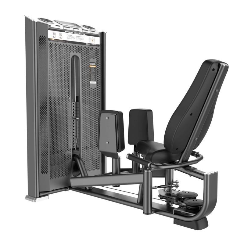 СведениеРазведение ног сидя (AdductorAbductor) DHZ Kurtsyn Gym E-7021A