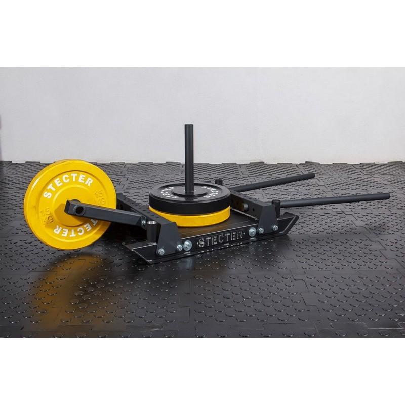 Дополнительный комплект Stecter для тренировочных Н-саней Тачка 2424