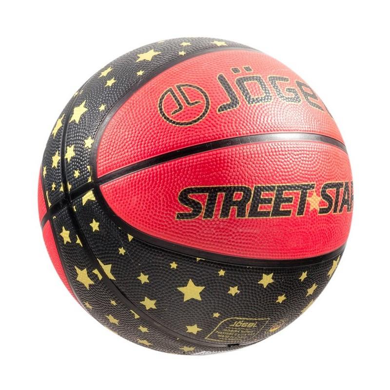Баскетбольный мяч J?gel Street Star №7