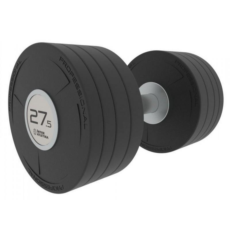 Гантель 27,5 кг Interatletika ST555.27,5