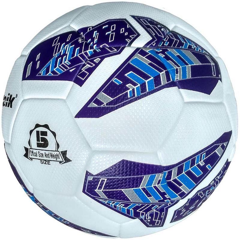 Мяч футбольный Meik 091 C28675-2 р.5