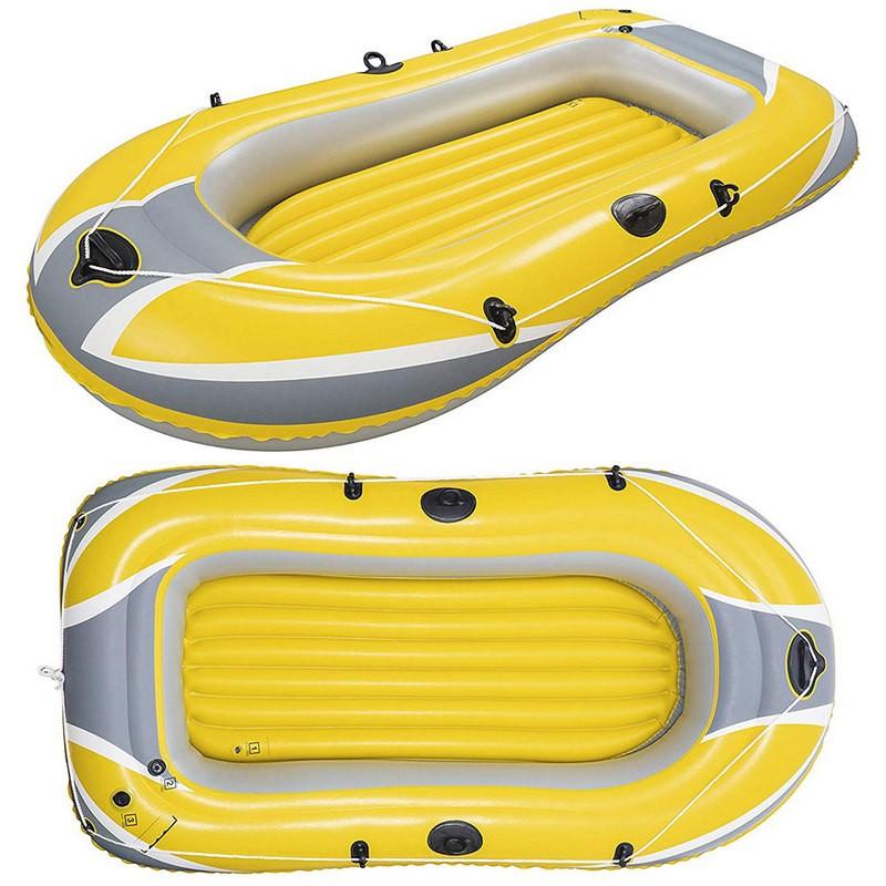 Надувная лодка Bestway Hydro-Force Raft 228х121 см, без весел 61064