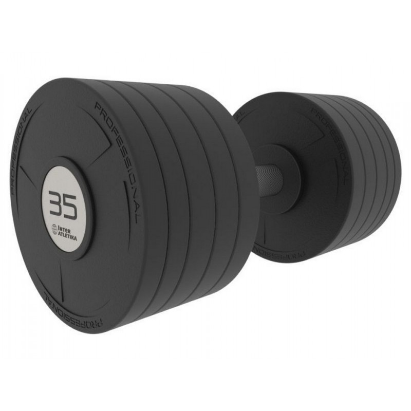 Гантель 35 кг Interatletika ST555.35-Р