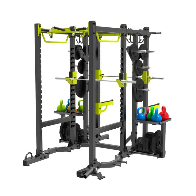 Силовая рама (Power Cage) DHZ E6223