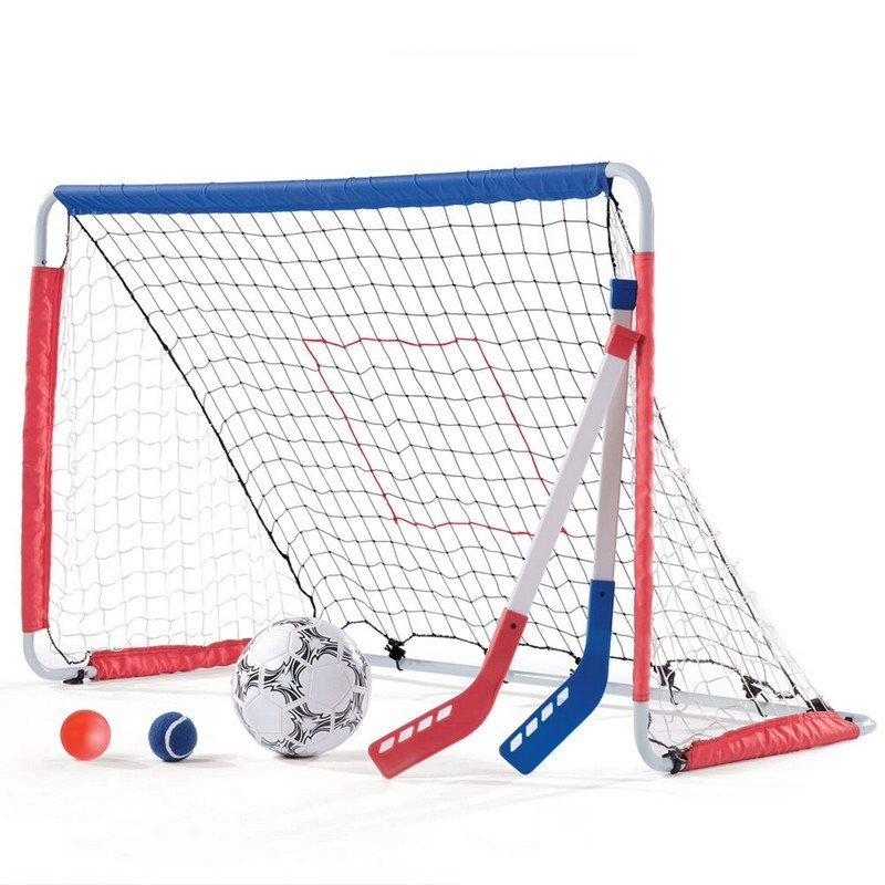 Ворота Step2 для футбола и хоккея 715199 шт