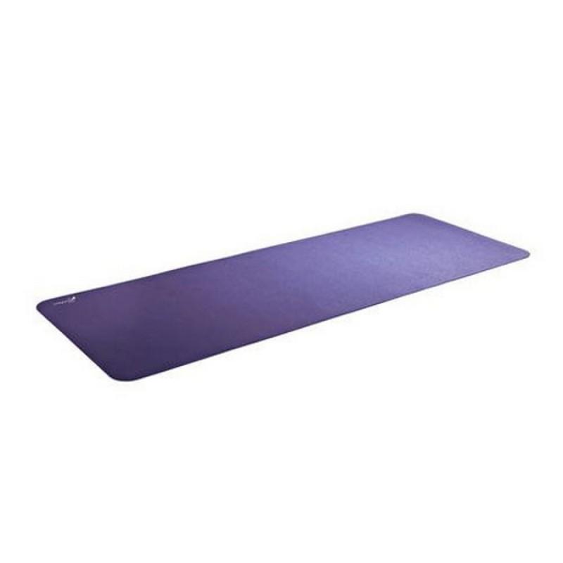 Коврик для йоги Airex Calyana Prime Yoga, 66x185х0,45cm фиолетовый
