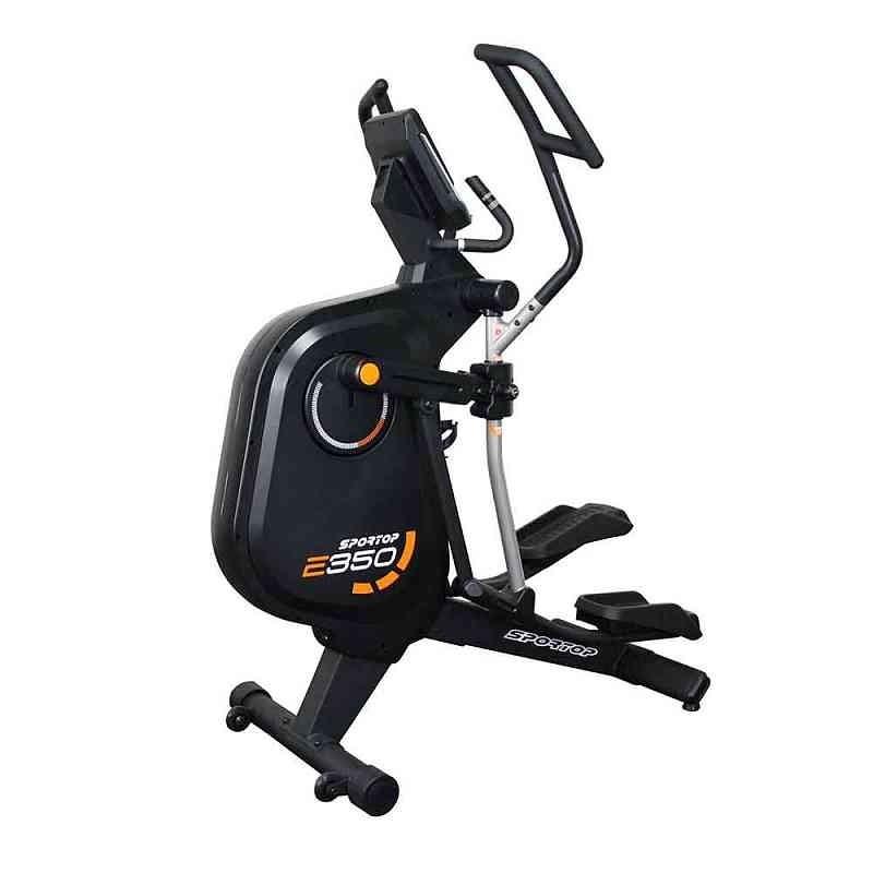 Эллиптический тренажер Sportop E350-LCD