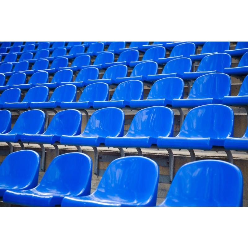 Сидения пластиковые для залов и стадионов Atlet IMP-A114/269 (тип1 и тип2)