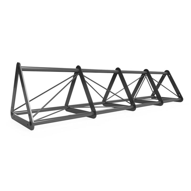 Треугольник для функционального тренинга ZSO L-1500