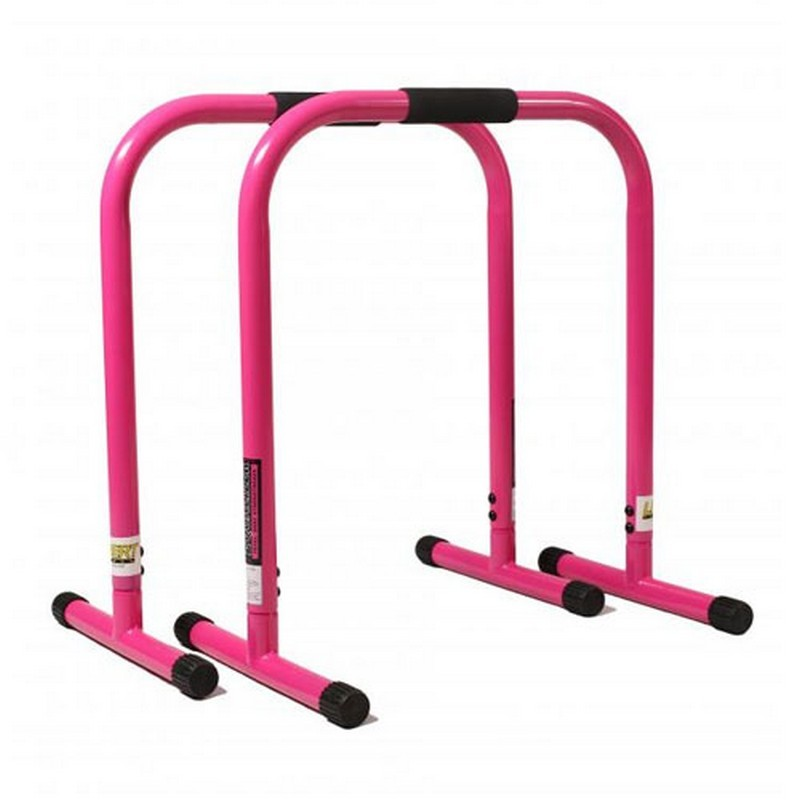 Опоры для функционального тренинга Perform Better Lebert EQualizer LFI-EQ-Pink розовый
