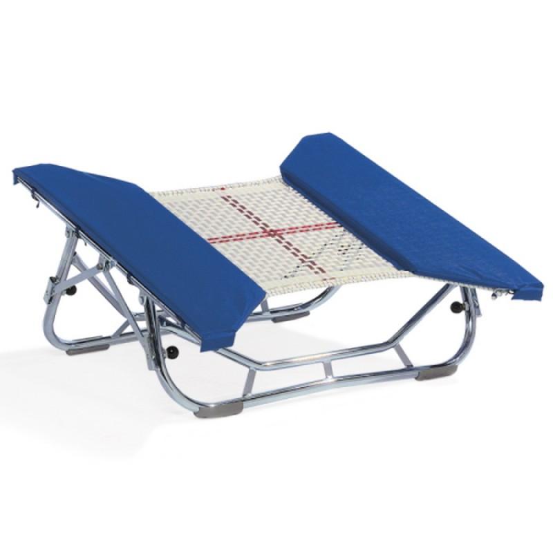 Минитрамп с открытой рамой SPIETH Gymnastics 1411010