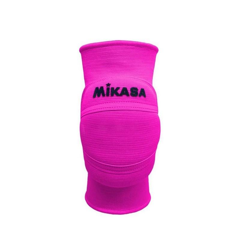 Наколенники волейбольные Mikasa MT8 Premier розовый