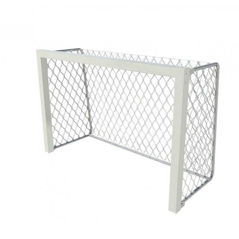Ворота тренировочные алюм. свободностоящие SportWerk SpW-AS-180-1P (180x120) шт