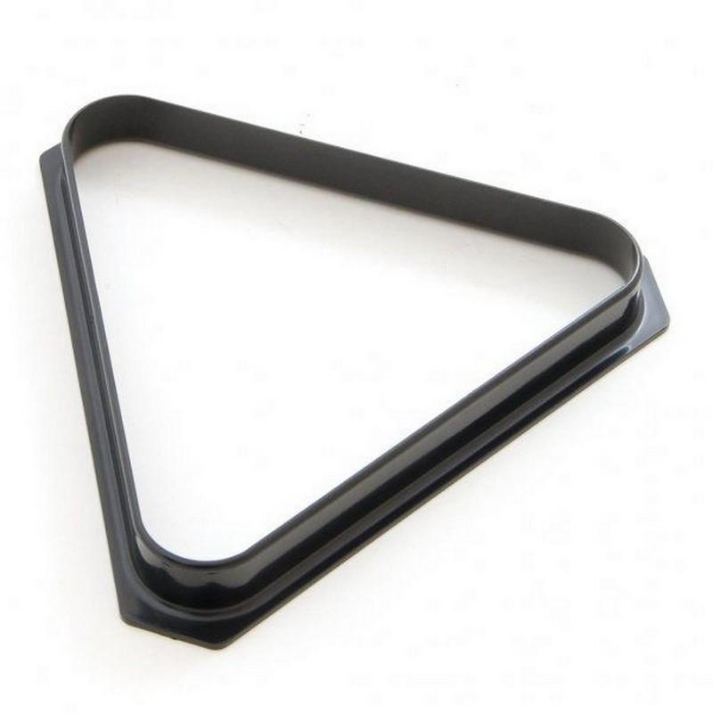 Треугольник 38 - 48мм 70.101.38.0 (черный пластик)