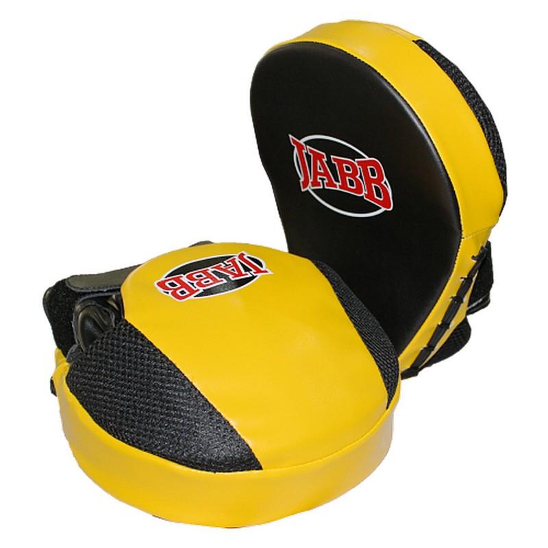 Лапа боксерская Jabb (пара) JE-2190