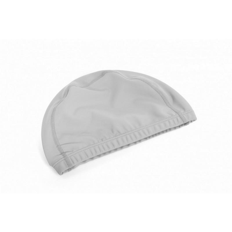Шапочка для плавания Bradex SF 0359 серый