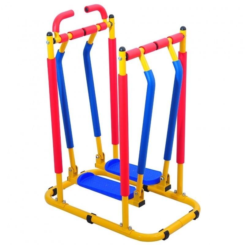 Детский тренажер для ходьбы Titan Deutschland Gmbh Baby Gym Воздушный пешеход(JD04) LEM-KAW001